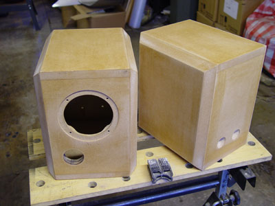 1000  images about Speaker Box plan on Pinterest
